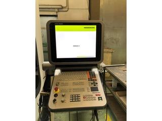 Marógép DMG DMF 260 / 7, Gyárt. é.  2016-3