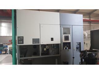 Marógép DMG DMU 125 P, Gyárt. é.  1999-2