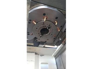 Marógép DMG DMU 125 P, Gyárt. é.  1999-3