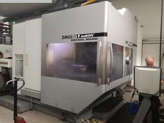 Marógép DMG DMU 125 P duoBLOCK-0