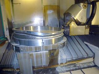 Marógép DMG DMU 125 P hidyn, Gyárt. é.  1999-2