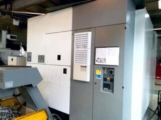 Marógép DMG DMU 125 P hidyn, Gyárt. é.  1999-6