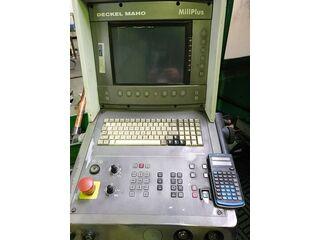 Marógép DMG DMU 125 T, Gyárt. é.  1999-1
