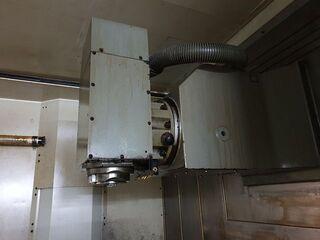 Marógép DMG DMU 125 T, Gyárt. é.  1999-4