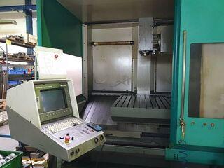 Marógép DMG DMU 125 T, Gyárt. é.  1999-6