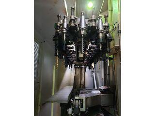 Marógép DMG DMU 125 T, Gyárt. é.  1999-8