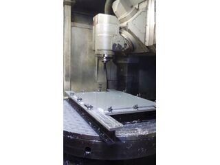 Marógép DMG DMU 200 P, Gyárt. é.  1999-2