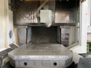 Marógép DMG DMU 200 P-2