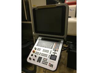 Marógép DMG DMU 40 monoBlock, Gyárt. é.  2008-3
