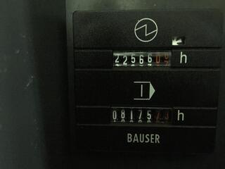 Marógép DMG DMU 40 monoBlock, Gyárt. é.  2008-4