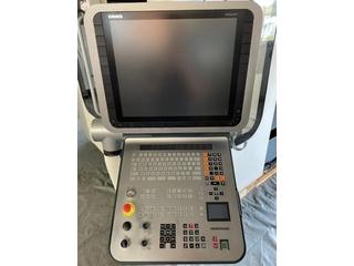 Marógép DMG DMU 50-2