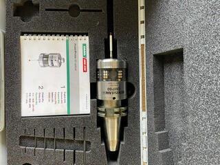 Marógép DMG DMU 50-5