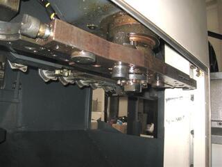 Marógép DMG DMU 50 3rd (simultan)-3