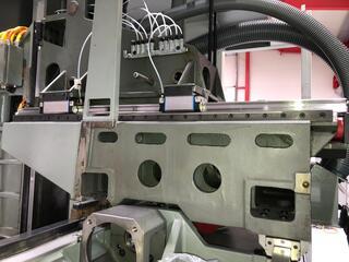 Marógép DMG DMU 50 Evolution, Gyárt. é.  1999-10
