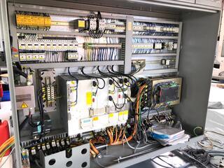 Marógép DMG DMU 50 Evolution, Gyárt. é.  1999-12