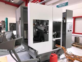 Marógép DMG DMU 50 Evolution, Gyárt. é.  1999-13