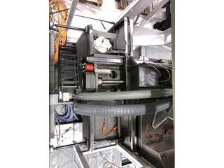 Marógép DMG DMU 50 Evolution, Gyárt. é.  1999-6