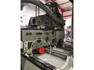 Marógép DMG DMU 50 Evolution, Gyárt. é.  1999-7