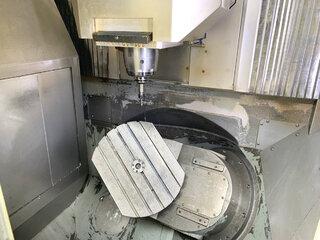 Marógép DMG DMU 50 eVo linear-3