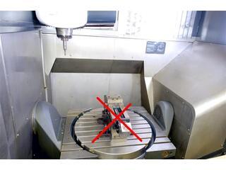 Marógép DMG DMU 65 monoBlock, Gyárt. é.  2011-1