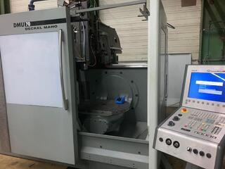 Marógép DMG DMU 70-0