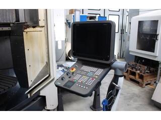 Marógép DMG DMU 80 evo, Gyárt. é.  2013-5
