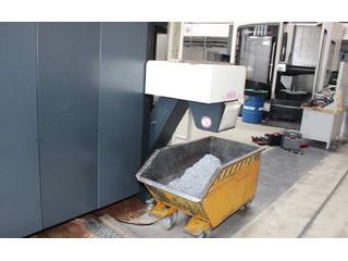 Marógép DMG DMU 80 evo, Gyárt. é.  2013-7
