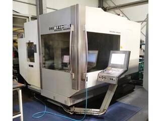 Marógép DMG DMU 80 P Hidyn, Gyárt. é.  2002-0