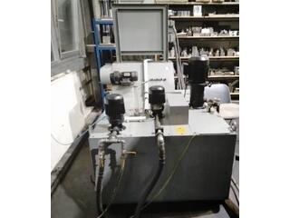 Marógép DMG DMU 80 P Hidyn, Gyárt. é.  2002-2