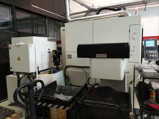 Marógép DMG Ecomill 70-10