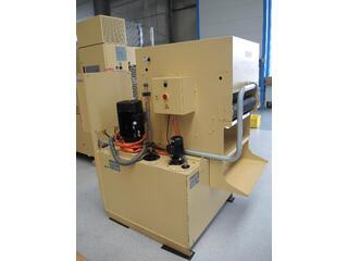 Esztergagép DMG Gildemeister Twin 42 x 2 + Robot-7