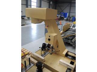 Esztergagép DMG Gildemeister Twin 42 x 2 + Robot-8