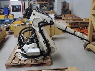Esztergagép DMG Gildemeister Twin 42 x 2 + Robot-9