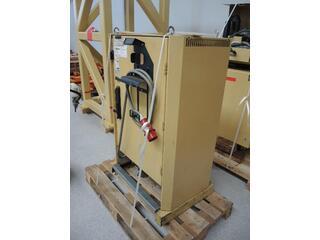 Esztergagép DMG Gildemeister Twin 42 x 2 + Robot-11
