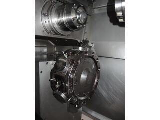 Esztergagép DMG Gildemeister Twin 42 x 2 + Robot-1