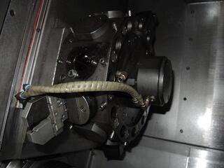 Esztergagép DMG Gildemeister Twin 42 x 2 + Robot-3