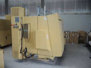 Esztergagép DMG Gildemeister Twin 42 x 2 + Robot-4