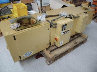 Esztergagép DMG Gildemeister Twin 42 x 2 + Robot-5