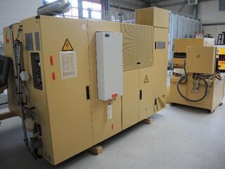 Esztergagép DMG Gildemeister Twin 42 x 2 + Robot-6