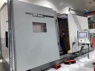 Esztergagép DMG GMX 250 S linear-0