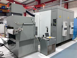 Esztergagép DMG GMX 250 S linear-11