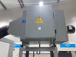 Esztergagép DMG GMX 250 S linear-13