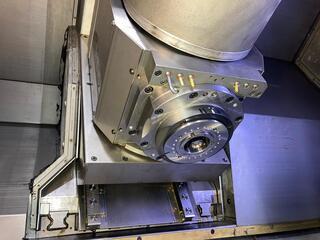 Esztergagép DMG GMX 250 S linear-4
