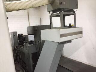 Esztergagép DMG GMX 400 Linear-3