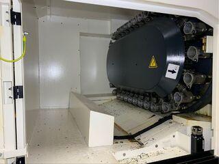 Marógép DMG Mori CMX 1100 V-5
