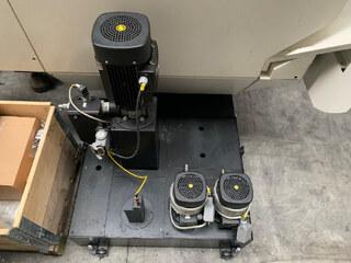 Marógép DMG Mori CMX 600 V-9