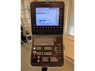 Marógép DMG Mori CMX 600 V-5