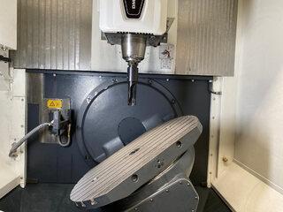 Marógép DMG Mori CMX 70 U, Gyárt. é.  2019-2