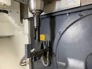 Marógép DMG Mori CMX 70 U, Gyárt. é.  2019-3
