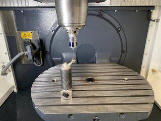 Marógép DMG Mori CMX 70 U, Gyárt. é.  2019-4